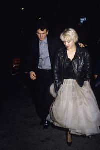 Madonna and Sean Penn1986 © 1986 Gary Lewis - Image 5384_0073