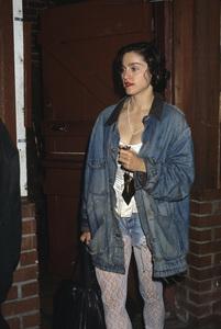 Madonna1990 © 1990 Gary Lewis - Image 5384_0076