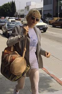 Madonna 1986 © 1986 Gary Lewis - Image 5384_0079