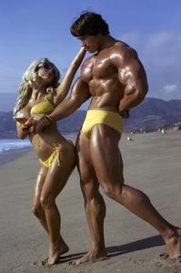 Arnold Schwarzenegger1974© 1978 Mario Casilli - Image 5389_0073