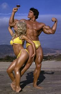 Arnold Schwarzenegger1974© 1978 Mario Casilli - Image 5389_0075