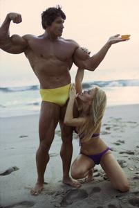 Arnold Schwarzenegger1974© 1978 Mario Casilli - Image 5389_0076