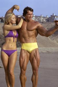 Arnold Schwarzenegger1974© 1978 Mario Casilli - Image 5389_0077