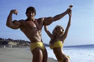 Arnold Schwarzenegger1974© 1978 Mario Casilli - Image 5389_0078