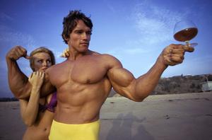 Arnold Schwarzenegger1974© 1978 Mario Casilli - Image 5389_0079