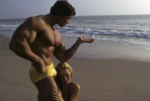 Arnold Schwarzenegger1974© 1978 Mario Casilli - Image 5389_0081