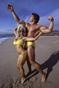 Arnold Schwarzenegger1974© 1978 Mario Casilli - Image 5389_0082