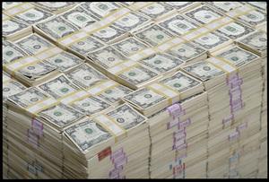 Money © 2009 Bobby Holland - Image 5397_0001
