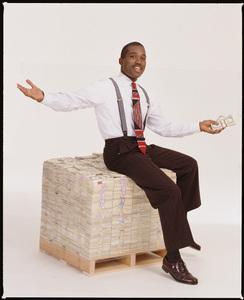 Money © 2009 Bobby Holland - Image 5397_0003