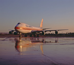 TransportationAirplane (747)1989 © 1989 Ron Avery - Image 5398_0038