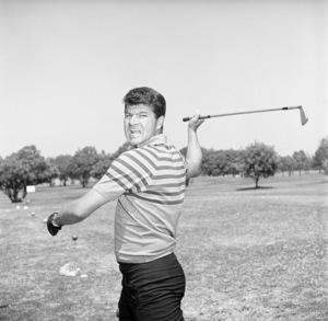 Dick Shawn circa 1960s © 1978 David Sutton - Image 5401_0004