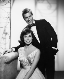 """The Dick Van Dyke Show""Dick Van Dyke, Mary Tyler Moore1961Photo by Gabi Rona - Image 5405_0041"