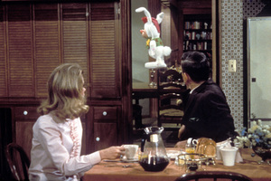 """Bewitched""Elizabeth Montgomery, Dick York1969  - Image 5406_0018"