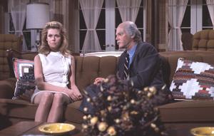 """Bewitched""Elizabeth Montgomery, Dick Sargent1970 **H.L. - Image 5406_0033"