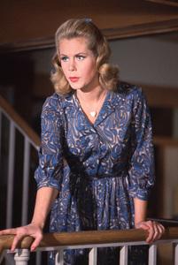 """""""Bewitched""""Elizabeth Montgomery1967 ABC**I.V. - Image 5406_0048"""