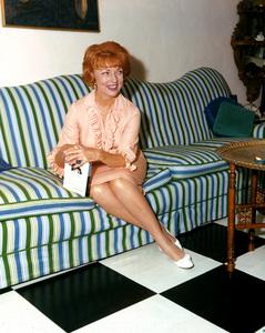 """Bewitched""Agnes Mooreheadc. 1967 ABC**I.V. - Image 5406_0052"
