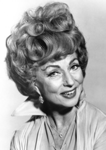 """""""Bewitched""""Agnes Mooreheadc. 1968**I.V. - Image 5406_0072"""