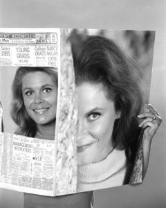"""""""Bewitched""""Elizabeth Montgomeryc. 1968 ABC**I.V. - Image 5406_0076"""