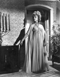 """Bewitched""Agnes Mooreheadc. 1968 ABC**I.V. - Image 5406_0081"