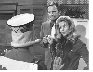 """""""Bewitched""""Episode: """"Samantha"""