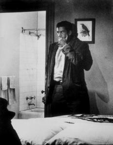 """Psycho,""Anthony Perkins. © 1960 Paramount - Image 5408_0002"