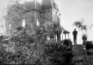 """Psycho,""Anthony Perkins. © 1960 Paramount - Image 5408_0005"