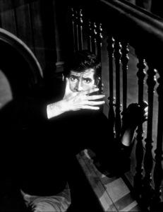 """Psycho,""Anthony Perkins. © 1960 Paramount - Image 5408_0008"