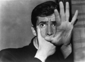 """""""Psycho""""Anthony Perkins1960 Universal Pictures - Image 5408_0009"""
