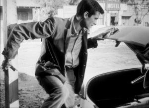 """Psycho,""Anthony Perkins. © 1960 Paramount - Image 5408_0019"