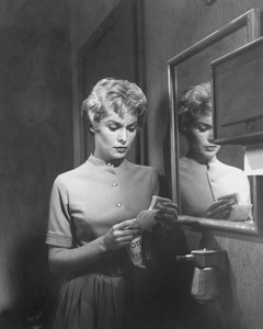 """Psycho""Janet Leigh 1960 ParamountPhoto by William Creamer**I.V. - Image 5408_0041"