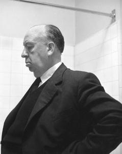 """Psycho""Dir. Alfred Hitchcock1960 ParamountPhoto by William Creamer**I.V. - Image 5408_0049"