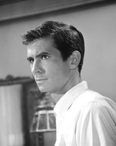 """Psycho""Anthony Perkins1960 ParamountPhoto by William Creamer**I.V. - Image 5408_0052"