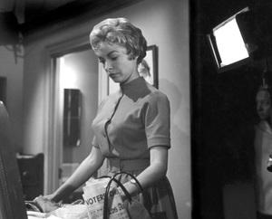 """Psycho""Janet Leigh 1960 ParamountPhoto by William Creamer**I.V. - Image 5408_0060"