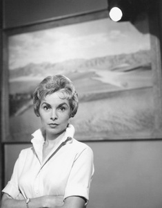 """Psycho""Janet Leigh1960 ParamountPhoto by William Creamer**I.V. - Image 5408_0065"