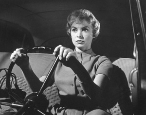 """Psycho""Janet Leigh 1960 ParamountPhoto by William Creamer**I.V. - Image 5408_0070"