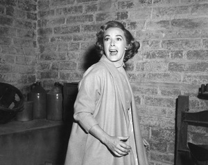 """Psycho""Vera Miles1960 ParamountPhoto by William Creamer**I.V. - Image 5408_0075"