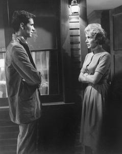 """Psycho""Anthony Perkins & Janet Leigh1960 ParamountPhoto by William Creamer**I.V. - Image 5408_0077"