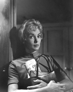 """Psycho""Janet Leigh1960 ParamountPhoto by William Creamer**I.V. - Image 5408_0079"