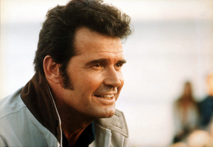 """Rockford Files""James Garner1974 NBCPhoto by Herb BallMPTV - Image 5411_0008"