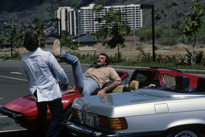"""""""Magnum P.I.""""Tom Selleck1984© 1984 Gene Trindl - Image 5412_0035"""