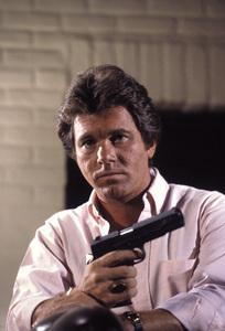 """Magnum, P.I.""Larry Manetti1985 © 1985 Gene Trindl - Image 5412_0062"