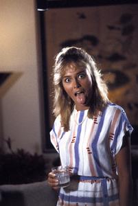 """Magnum, P.I.""Sharon Stone1984 © 1984 Gene Trindl - Image 5412_0083"