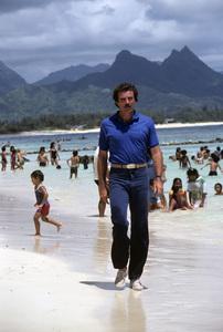 """""""Magnum P.I.""""Tom Selleck1983© 1983 Gene Trindl - Image 5412_0105"""
