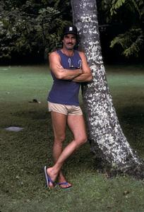 """""""Magnum, P.I.""""Tom Selleck1982 © 1982 Gene Trindl - Image 5412_0107"""