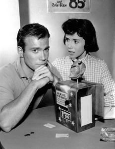 """The Twilight Zone""Episode -"