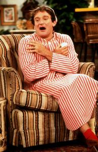 """Mork & Mindy""Robin Williams1980 ABCPhoto by Marv NewtonMPTV - Image 5414_0003"