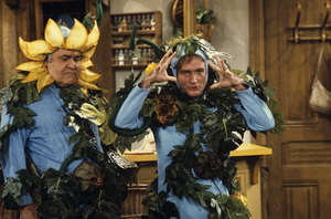 """Mork & Mindy""Robin Williams, Jonathan Winters1982© 1982 David Sutton - Image 5414_0045"