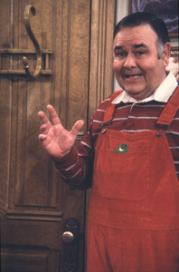 """Mork & Mindy""Jonathan Winters1982 ABC © 1982 David Sutton - Image 5414_0067"