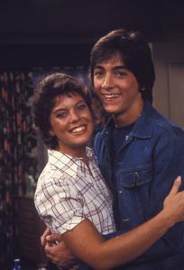 """""""Happy Days""""Erin Moran, Scott Baio1982 © 1982 David Sutton - Image 5417_0041"""