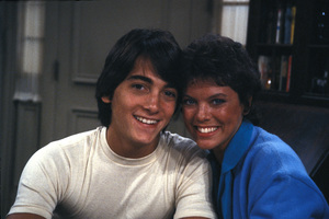 """Happy Days""Scott Baio, Erin Moran1982 © 1982 David Sutton - Image 5417_0042"